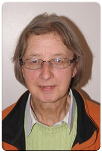 Purebred Sheep Breeders Association of Nova Scotia: Gwyneth Jones
