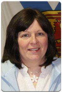Purebred Sheep Breeders Association of Nova Scotia: Diane Sinclair