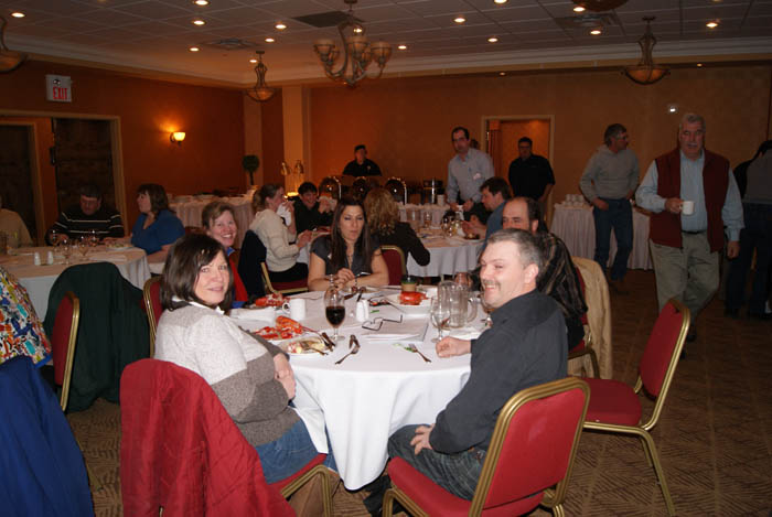 Canadian Sheep Breeders Association AGM 2011