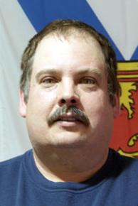 Purebred Sheep Breeders Association of Nova Scotia: Bruce Sinclair