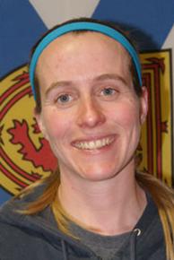 Purebred Sheep Breeders Association of Nova Scotia: Holly Hines