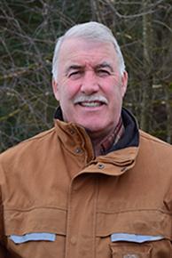 Purebred Sheep Breeders Association of Nova Scotia: John MacDonell